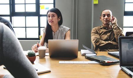 Quelles sont les doubles compétences d'un Consultant en gestion des carrières ?