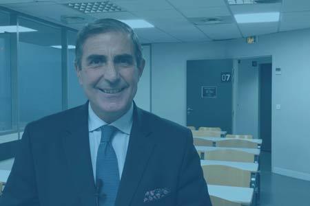 Giuseppe Zara responsable de filière RH