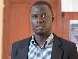 Abdoulaye SAMBE