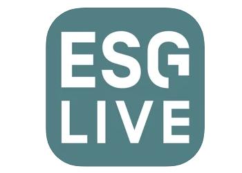 logo esg live