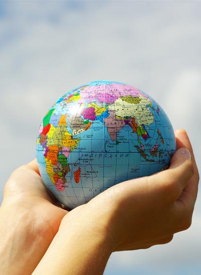 ESGRH - Etudiants internationaux