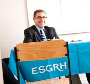 Session de concours ESGRH - 28 Août 2013