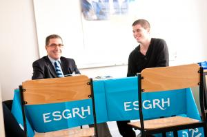 L'alternance à l'ESG RH