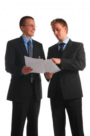 Le métier de directeur des ressources humaines
