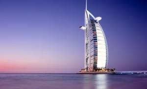 Projet Dubaï