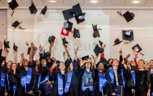 Retour sur le Gala de remise des diplômes