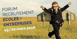 Forum écoles entreprise édition 2018