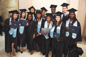 Que deviennent nos jeunes diplômés?
