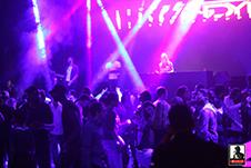 Soirée d'intégration 2017 au Palais de Tokyo !