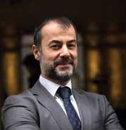 Directeur ESGRH