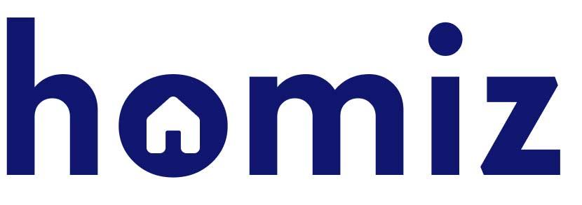 Homiz logo