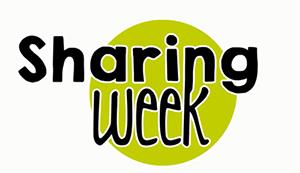 sharing week esgrh