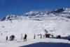 Nos étudiants font du ski !