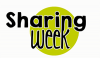Sharing week logo
