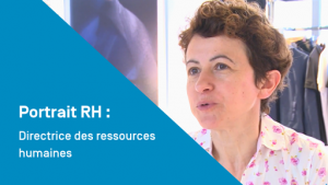 directrice ressources humaines